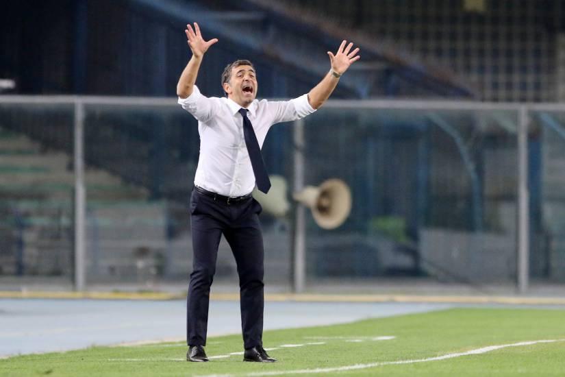 Il Verona ottiene la prima gioia stagionale: Benevento ko 1-0